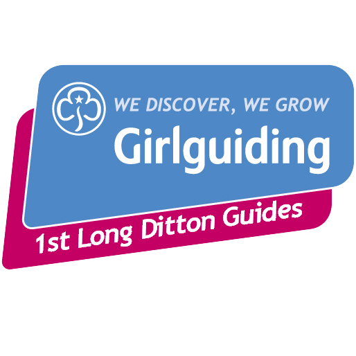 Girlguiding LaSER - 1st Long Ditton Guide Unit