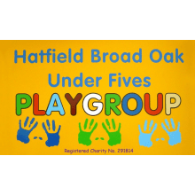 Hatfield Broad Oak Under 5's