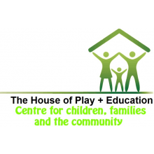 House of Play + Education