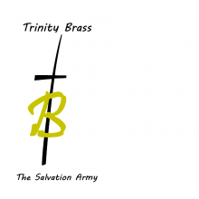 Trinity Brass - Salvation Army Rock Ferry Corps