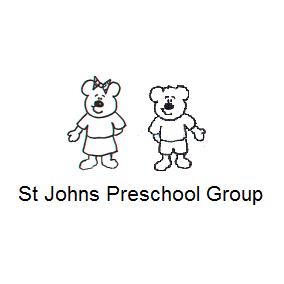 St Johns Preschool Group - Farnborough