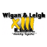 Wigan & Leigh Rugby League Service Area