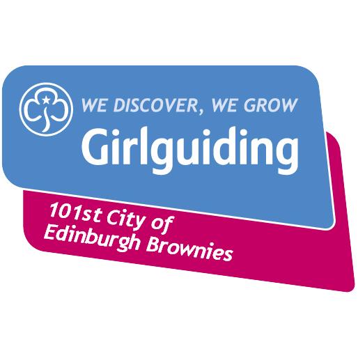 Girlguiding Scotland - 101st City Of Edinburgh Brownie Unit