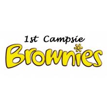 Girlguiding Scotland - 1st Campsie Brownie Unit