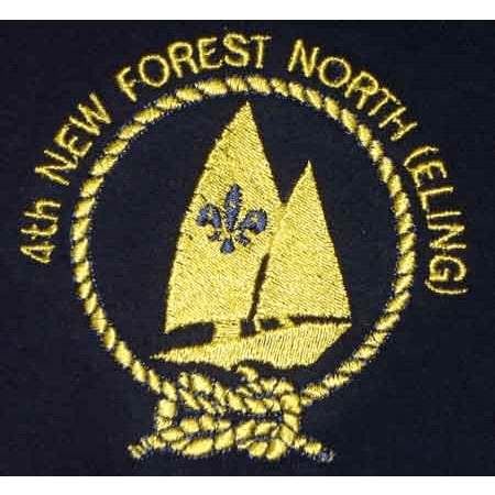 4th New Forest North Sea Scouts