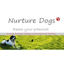 Nurture Dogs inc Dedham Therapy Farm CIC