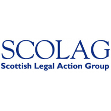 The Scottish Legal Action Group - SCOLAG