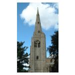 St Mary the Virgin, Godmanchester