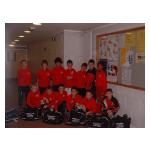 Stoneywood Boys Football Club (Under 12's)
