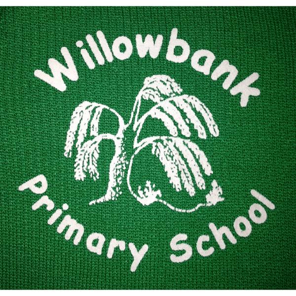 Willowbank School, Cullompton cause logo