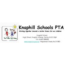 Knaphill Schools PTA - Woking