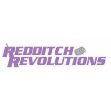 Redditch Revolutions Majorettes