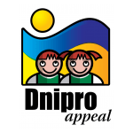 Dnipro Appeal cause logo