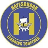 Hayesbrook School, Tonbridge cause logo