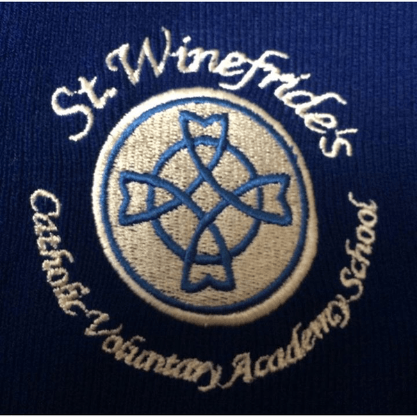 St Winefrides RC Primary School, Shepshed