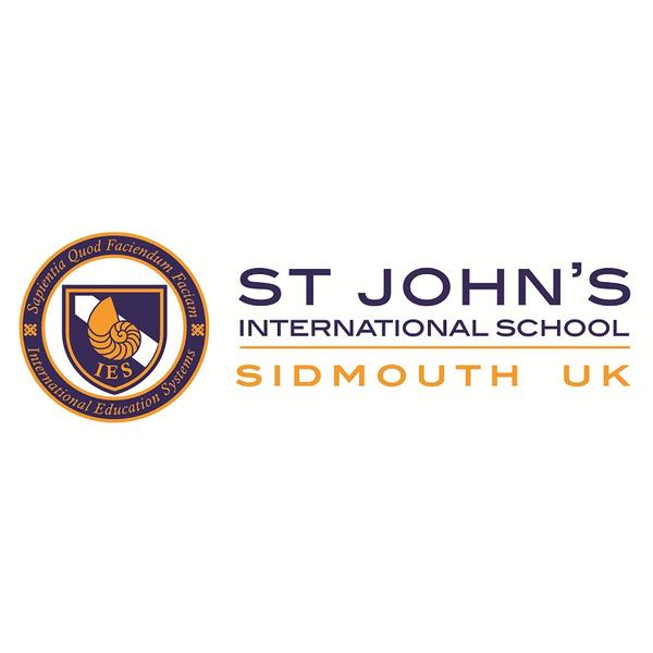 St John's School, Sidmouth