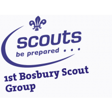 1st Bosbury Scout Group