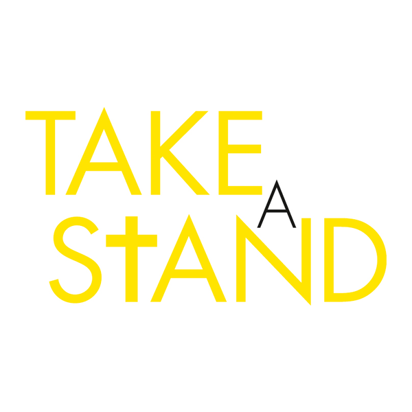 Pilgrimage To Rio - Take a Stand