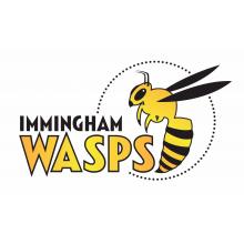 Immingham Wasps Junior Rugby Club