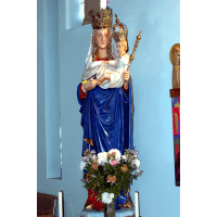 Our Lady of Aberdeen RC Church