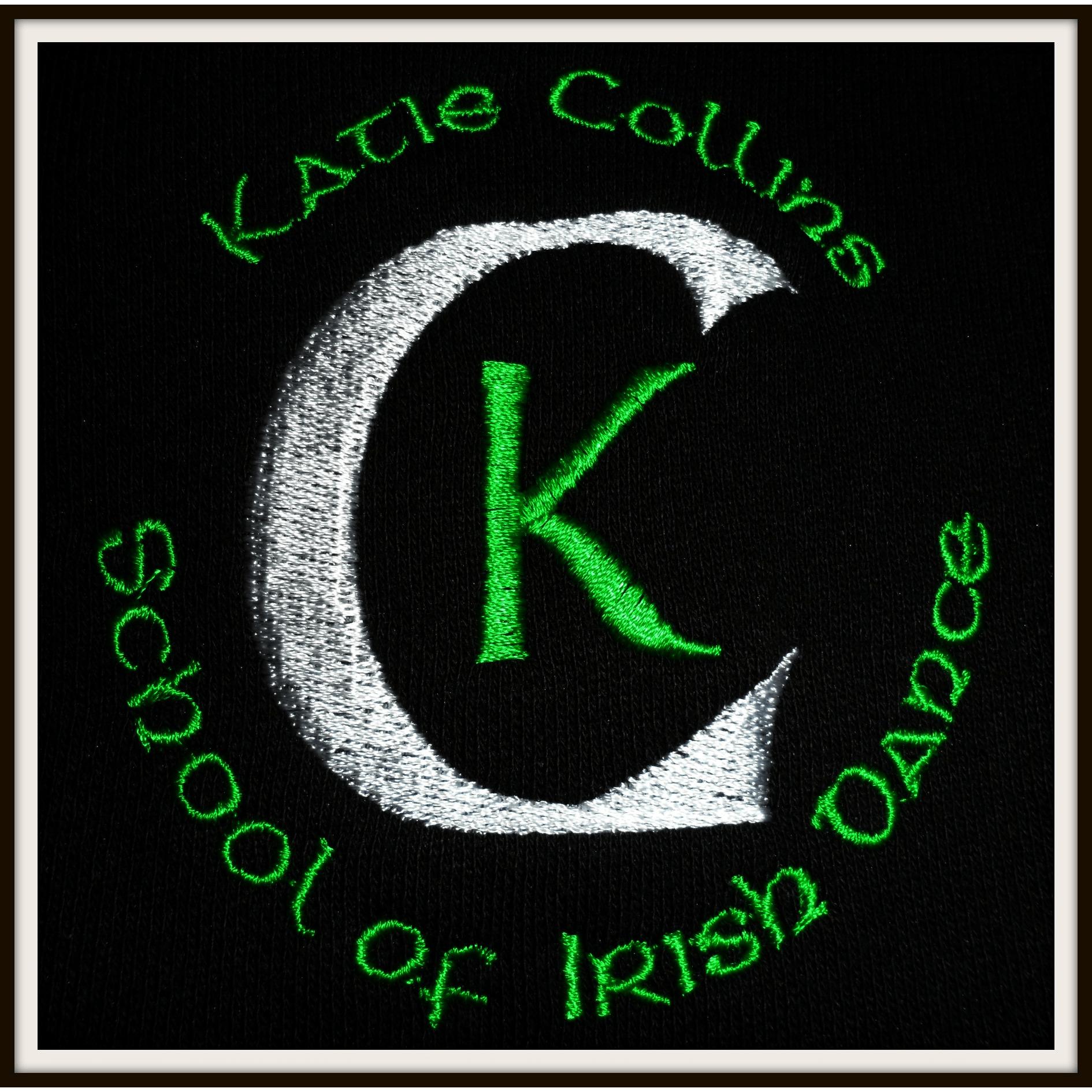 Katie Collins School of Irish Dance