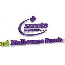 1st Melbourne Scout Group - Melbourne