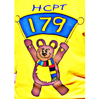 HCPT - The Pilgrimage Trust Group 179