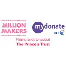 BT Million Makers - Cardiff