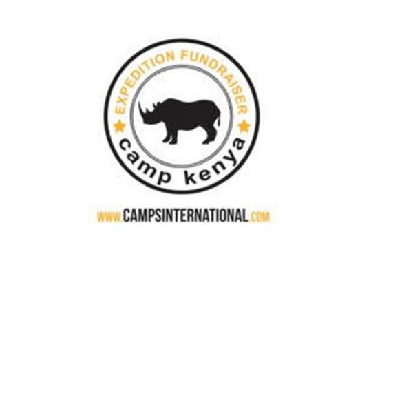 Camps International Kenya 2014 - Megan Swales