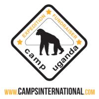 Camps International: Uganda 2013 - Matt Magee