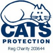 Cats Protection - Crawley, Reigate & District