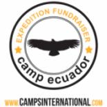 Camps International Ecuador 2014 - Callum Berridge