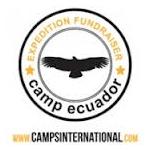 Camps International Ecuador 2013 - Abigail Craig