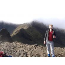 Camps International Kenya 2014 - Daniel George