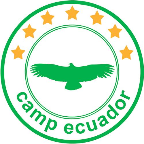 Camps International Equador 2014 - Kate Deacy