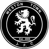 Weston Town JFC cause logo