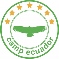 Camps Interational Trip Equador 2014 - Anna Rees