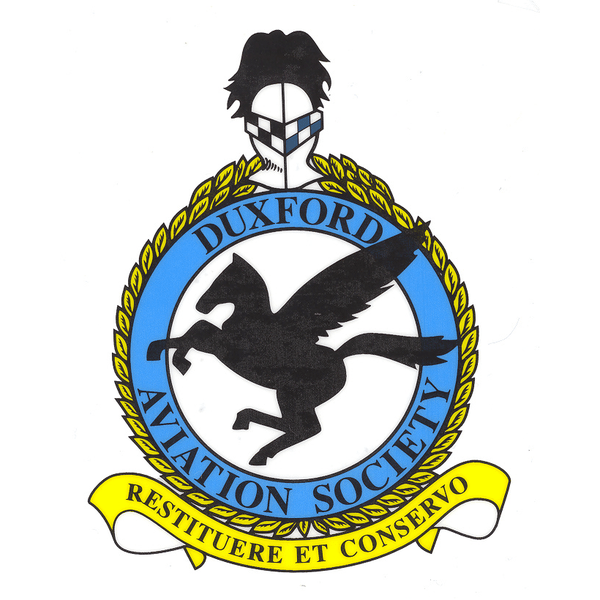Duxford Aviation Society
