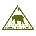 Camps International Tanzania 2014 - Naomi Milton