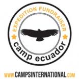 Camps International Ecuador 2013 - Daisy Hawkins