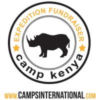 Camps International Kenya 2013 - Hope Dearden