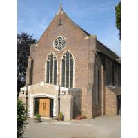 St John's Church - Harpenden