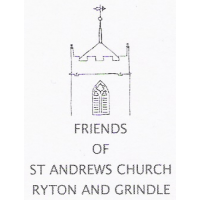 Friends of St Andrews Church Ryton and Grindle