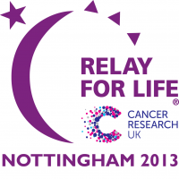 Relay For Life Nottingham
