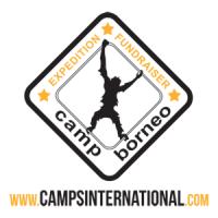 Camps International Borneo - Alex Davis cause logo