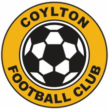 Coylton Football Club 1993s