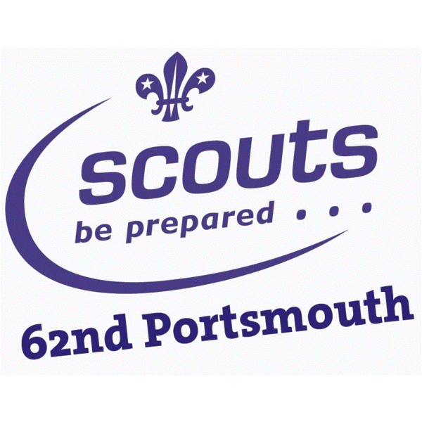 62nd Portsmouth Scouts