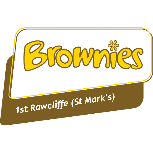 Girlguiding NEE - 1st Rawcliffe (St. Mark's) Brownie Unit