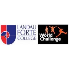 Landau Forte College - World Challenge Team