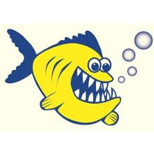 Putteridge Piranhas